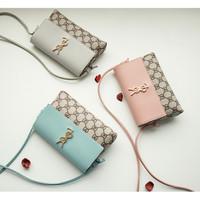 Tas selempang kecil wanita korea Y8L GD import murah sling bag remaja