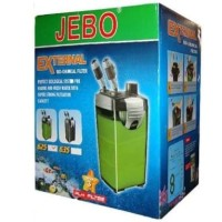 JEBO 625 Filter External Eksternal Canister Aquarium Aquascape