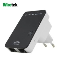 Wireless-N Mini Router Wifi Repeater Extender