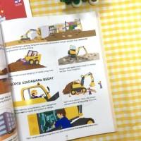 Promo Ensiklopedia Cerdas Transportasi. Buku Anak Bip Gramedia Best