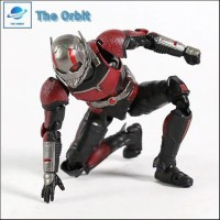 SHF ANT MAN AND THE WASP ACTION FIGURE SHF ANTMAN