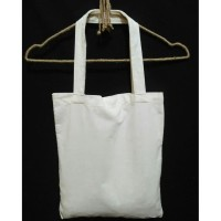tote bag bahan blacu polos uk 35x40
