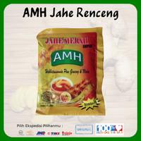 1 Renceng AMH Jahe Merah Super Habbatussauda Plus Ginseng dan Mad