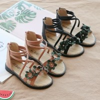 sandal sepatu anak perempuan gladiator murah import ready stock cantik