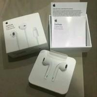 headset earphone apple iPhone 7 lightning original Sn4