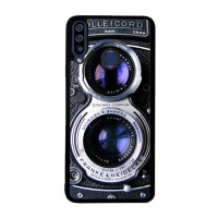 Hardcase Hp Samsung Galaxy A20s Twin Reflex Camera Y1901