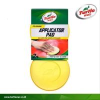Turtle Wax Applicator Pad - Pad Spons detailing poles mobil Sn4