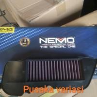 filter udara nemo mio z Motor Variasi