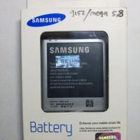 Baterai Samsung GALAXY MEGA 5 8 i9152 Galaxy mega 5 8 ORIGINAL 100