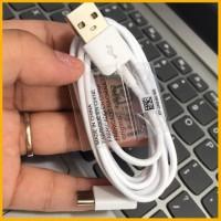 KABEL DATA SAMSUNG S8 / ORI 100 C S9 TYPE