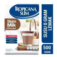 Info Susu Tropicana Slim Katalog.or.id