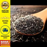 (PREMIUM) 250gr Organic Chia Seed Mexico