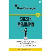 Buku Sukses Memimpin - Dale Carnegie & Associates - Leadership