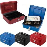 Brankas Mini Money Box Uang Cash - 200A