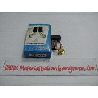 Sepul Benz CB 459 Bostel Arang Kul Mesin Gerinda Makita GA 4030 Depok