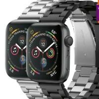 Tali jam strap stainless stell modern fit SPIGEN Apple watch 42MM 44MM