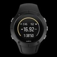 jam tangan suunto spartan trainer wrist hr black SS022996000 original