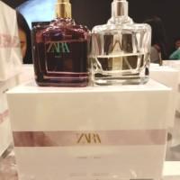 Original Parfum Wanita Zara Gift Set Femme & Nuit - Parfum Perempuan