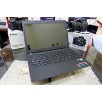 Lenovo ideapad 100 n2840 Mulus