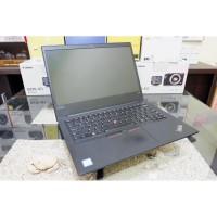 Thinkpad E480 Core i57200U Ram8Gb Ssd256 Full HD