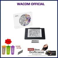 WACOM Intuos Pen Tablet Pro Large PTH-860/K0-CX PTH860 PTH 860 K0 CX