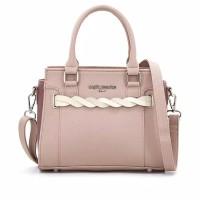 Shopie Martin-Paris Tas Wanita Kulit Branded Import Original