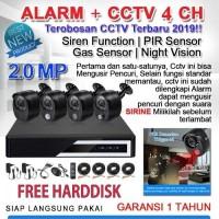 CAMERA CCTV / KAMERA CCTV / CCTV / TERMURAH