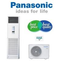 AC Floor Standing Panasonic CS/CU-J28FFP8 (3 PK) Non Inverter