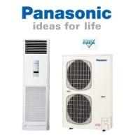 AC Floor Standing Panasonic CS/CU-J45FFP8 (5 PK) Non Inverter