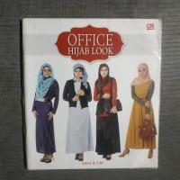 Office Hijab Look