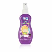Pure Kids / pure baby hair detangler anti rambut kusut