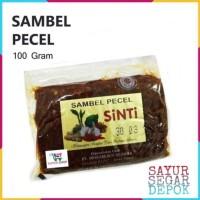 BUMBU SAMBEL PECEL / SAYUR SEGAR DEPOK