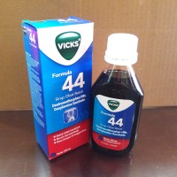 Grosir Obat batuk VICKS FORMULA 44 100 ml DEWASA