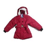 Jaket Anak Cewek Import Mantel Baju Hangat Winter Perempuan 04