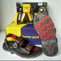 Sandal gunung homyped terbaru falcon 02 sandal gunung anak berhadiah