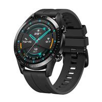 Huawei GT2 Male Sport Latona Black Smartwatch