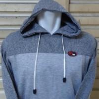 Jaket hoodie terbaru merk xpose
