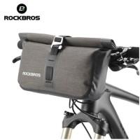 Tas Sepeda Lipat Rockbros Tas Sepeda Depan MTB Stylish Original