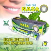 Promo PASTA GIGI NASA - PGN
