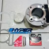 Blok TDR Mio 585mm Block Bore Up Kit TDR Mio 58.5mm