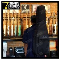 Creator Case Tas Gigbag Gitar elektrik Busa Tebal