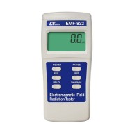 Electromagnetic Field Radiation Tester LUTRON EMF-832