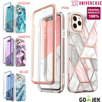 Original i-Blason Cosmo MARBLE Case iPhone 11 Pro Max / 11 Pro / 11 - iPhone 11, Purple Ameth