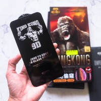Tempered Glass 9D Privacy Spy Kingkong Iphone X XS MAX XR 11 PRO MAX