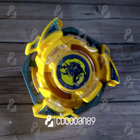 Beyblade - Master Driger