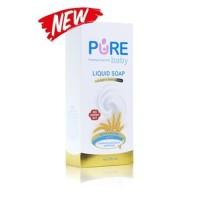 Pure Baby Liquid Soap ( Sabun mandi untuk kulit sensitif/ allergi )