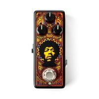 Efek Gitar MXR Authentic Hendrix '69 Psych Series Band Of Gypsys Fuzz