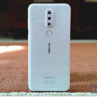 smartphone nokia 61 plus second garansi resmi masih 8 bulan