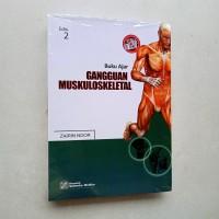 Original | Buku Ajar GANGGUAN MUSKULOSKELETAL | Zairin Noor Helmi