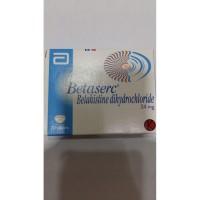 betaserc 24mg (1box=20 tablet)